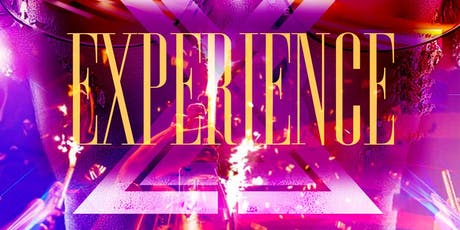 |*The Experience X - 21&Up #GHOE FINALE* | tickets