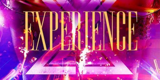 |*The Experience X - 21&Up #GHOE FINALE* |