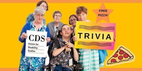 IRN's Fundraising Trivia tickets