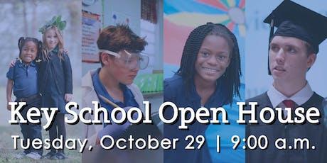 Key School Open House tickets