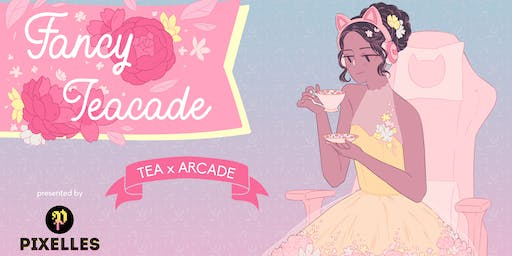 Le Fancy TEACADE