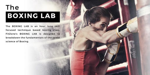 The Boxing Lab
