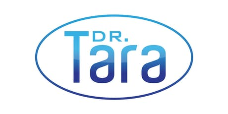 Talks with Dr. Tara: Intentional Living + The Power of No tickets