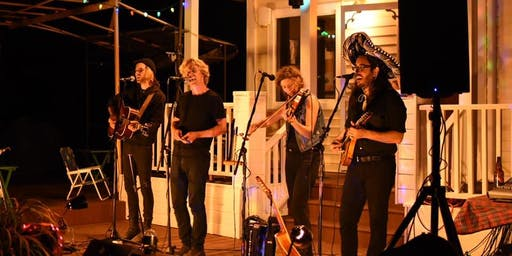 An Evening of Traditional Celtic Folk Story and Song