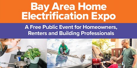 Electrification Expo tickets