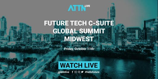 Future Tech C-suite Global Summit (Austin, US Midwest)