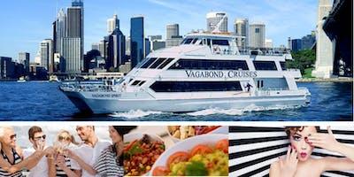 Retro Party Cruise on Sydney Harbour!