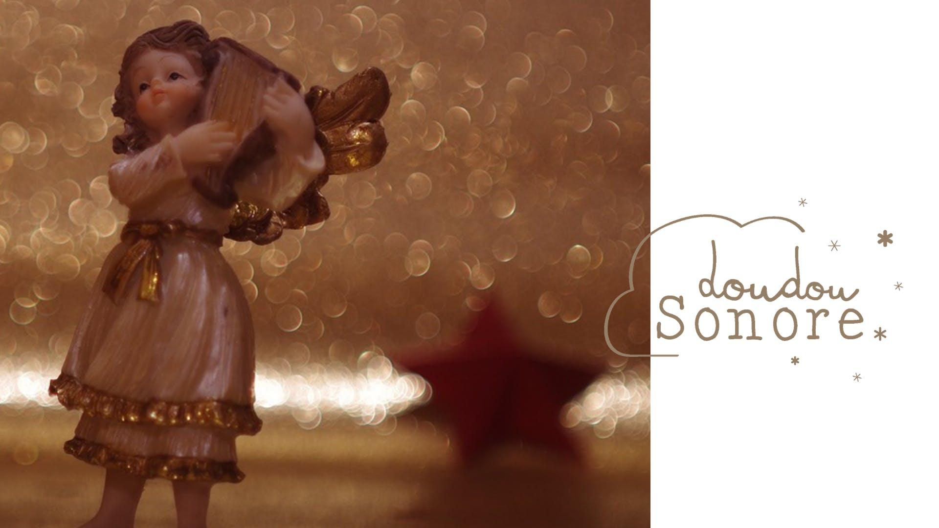 Féérie de Noël à la harpe (pour 0-5 ans) - Annabelle Renzo