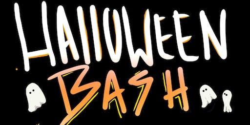 Annual Halloween Bash