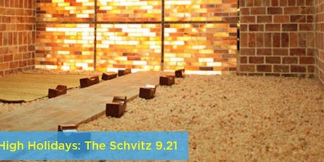 The Schvitz tickets
