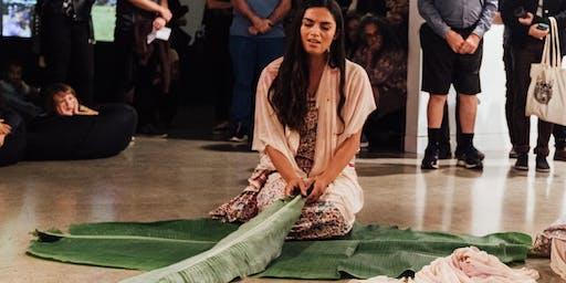 Performance: Kartika Suharto-Martin