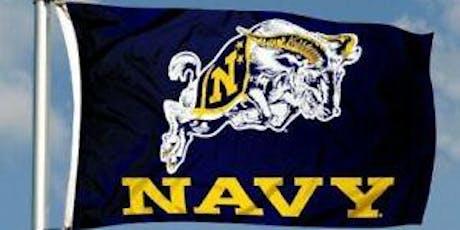 LAA Navy Tailgate Meetup tickets