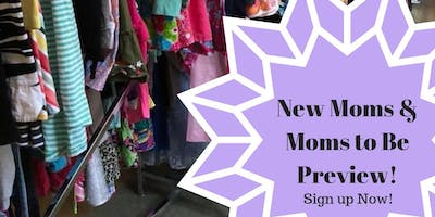 Growing Express New Mom's Presale