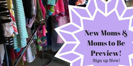 Growing Express New Mom's Presale tickets