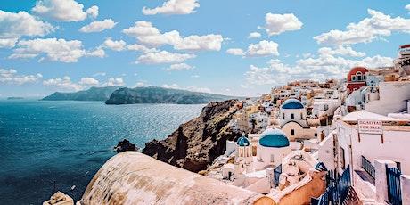 Study Tour: Greece 2020! tickets