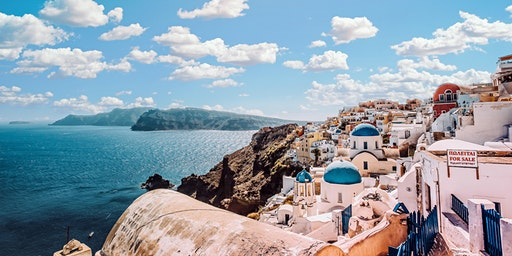 Study Tour: Greece 2020!