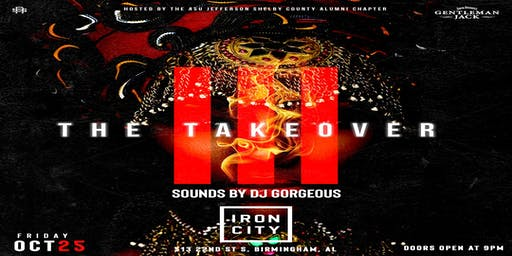 Magic City Classic - The Takeover III