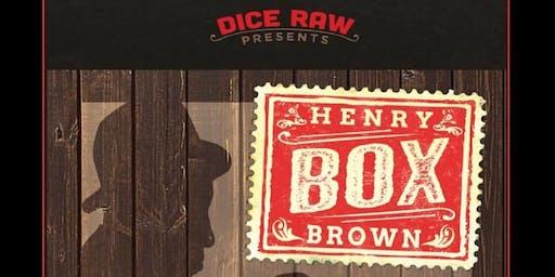 Box! A hiphop Musical