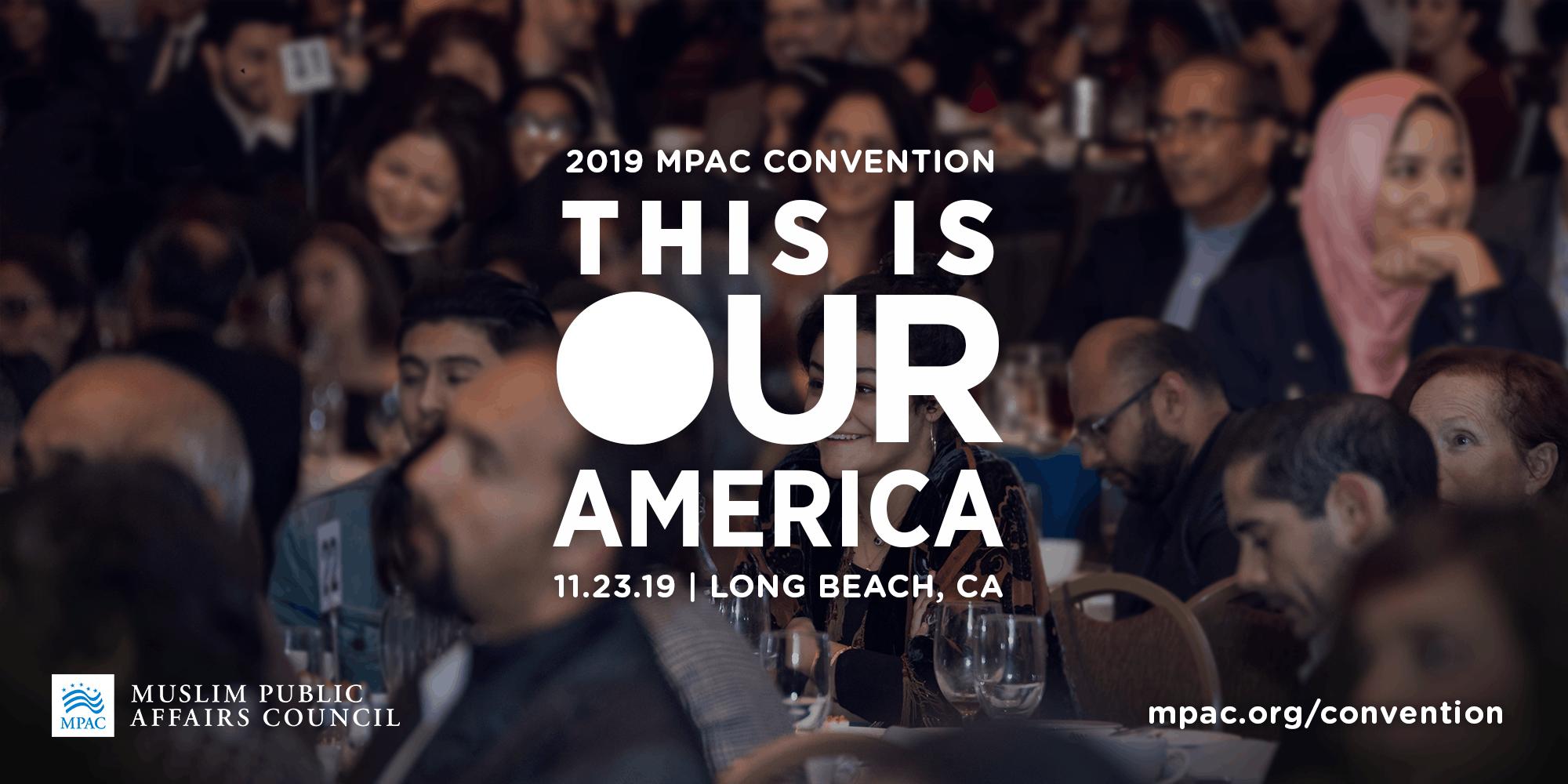 MPAC Convention 2019