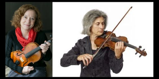 Light Classical ft. Deborah Greitzer and Virginia Barron