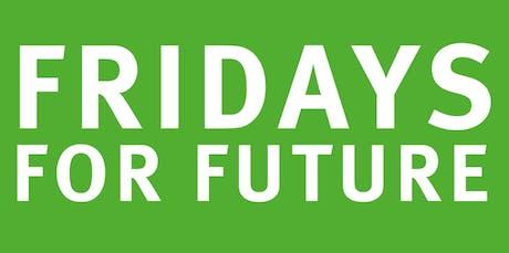 Friday's For Future Hamilton  tickets