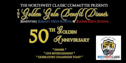 50th Annual Northwest Classic Gala