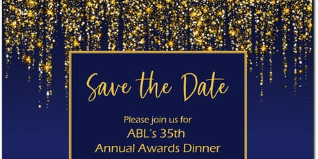 The Asian Business League of Southern California's 35th Annual Awards Dinner tickets