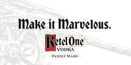 Ketel One Sustainable Golf Tournament tickets