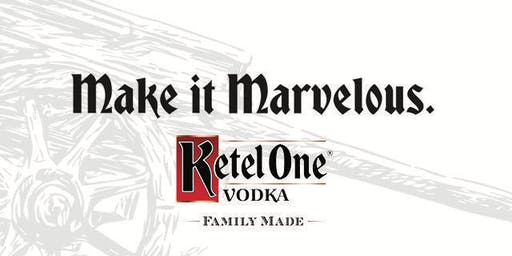 Ketel One Sustainable Golf Tournament