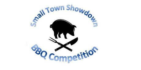 Small Town Showdown BBQ Competition  tickets