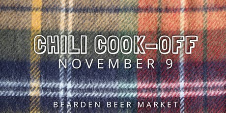 Chili Cook-off Benefiting The  Knoxville Women's Collective tickets