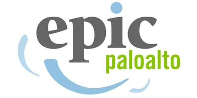 EPIC Palo Alto September Meetup