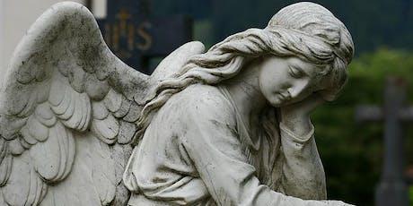 Usure de compassion : jusqu'où aller sans se brûler? / Compassion fatigue : how much is to much?billets
