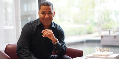 Infinite Bliss Jazz Series Presents An Evening With Marcus Johnson