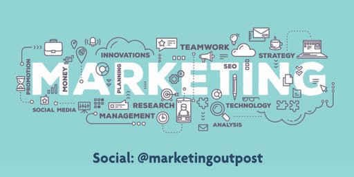 Monthly: Small Business Marketing Drop In - Ask Anything!