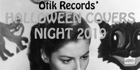 Annual Halloween Covers Costume Party tickets