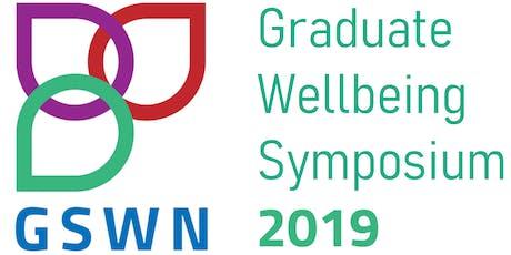 GSWN Wellbeing Symposium  tickets