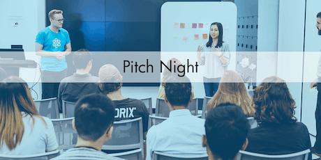 Proto Pitch Night tickets