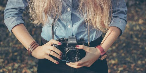 Digital Wandering: Learn to take Better Photos With Your Phone