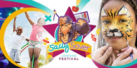 2019 Sally Fest tickets