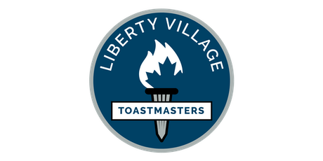 Liberty Village Toastmasters Open House 2019 tickets