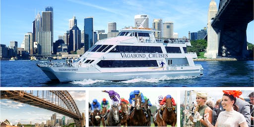 Melbourne Cup Lunch Cruise on Sydney Harbour