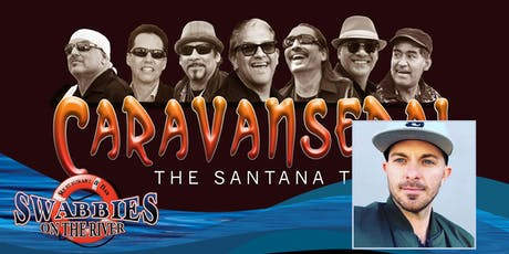 Caravanserai: The Santana Tribute - Live at Swabbies tickets