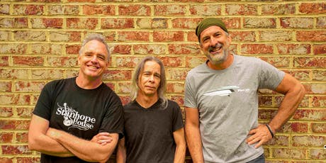 Tim Reynolds & TR3 tickets