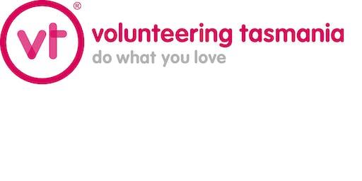 Safeguarding Volunteering in Tasmanian Museums - Launceston