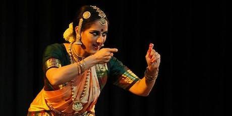 TriNethra - the third eye festival of dance tickets