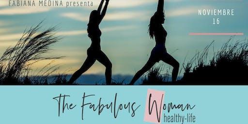 The Fabulous Woman 2da edition HEALTHY LIFE