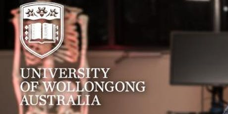 Meet with University of Wollongong Graduate School of Medicine - Montreal tickets