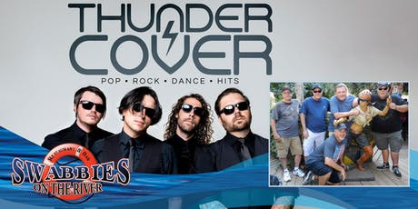 Thunder Cover / Playback The Hits - Live at Swabbies tickets