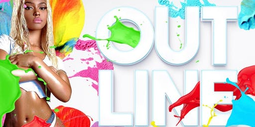 OUTLINE-PAINT PARTY